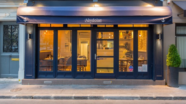 restaurant abydoise paris ternes porte maillot 20 avis prix r servation. Black Bedroom Furniture Sets. Home Design Ideas