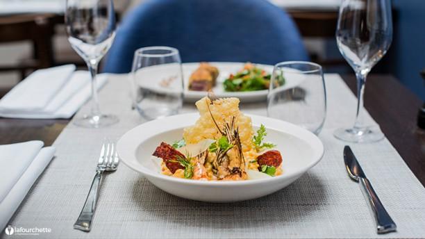 Restaurant Villa Berthier
