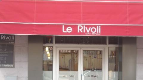 Le Rivoli, Marseille