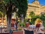Restaurante Jardines de Zoraya -Flamenco en Vivo