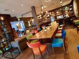 Hotel Restaurant Cafe Flora