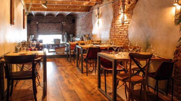 Gastrobar nº 30 Barceloneta Sala