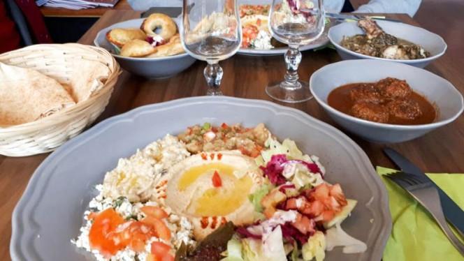 La maison de jany - Restaurant - Nantes