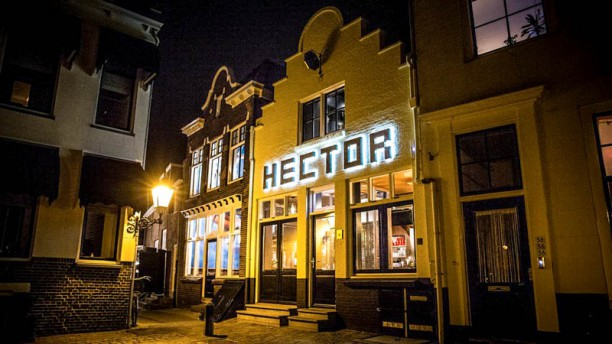 Restaurant Hector In Goes Restaurant Reviews Menu And