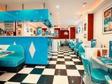 HD Diner Bastille
