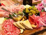 Per Bacco Wine Bar e cucina