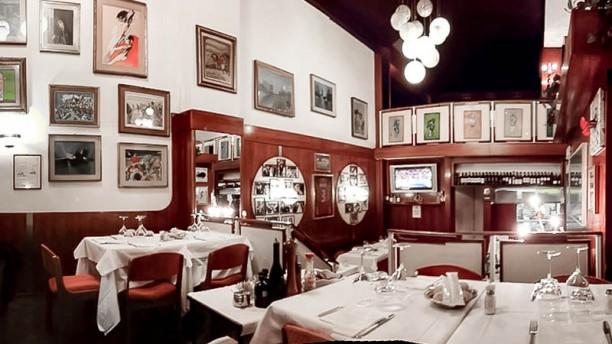 Sala Da The Milano.Da Bruno In Milan Restaurant Reviews Menu And Prices