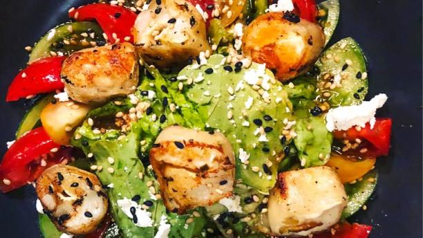 San Sushi Suggestion de plat