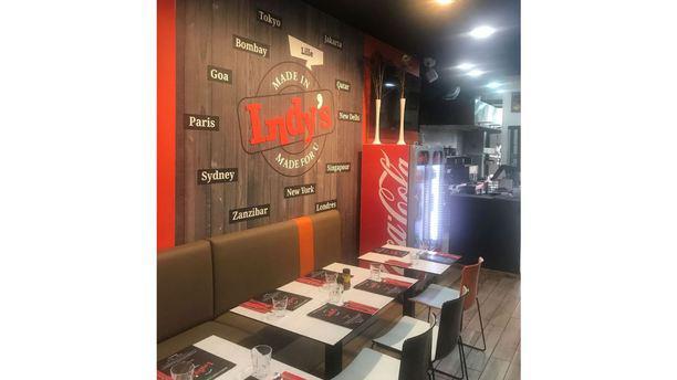Restaurant Indy S Lille