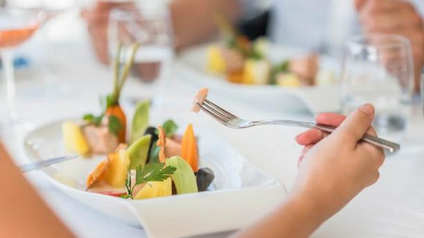 Restaurant Le Roi Arthur Ploermel Menu
