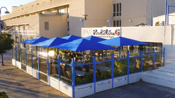 Pantalán G Restaurante