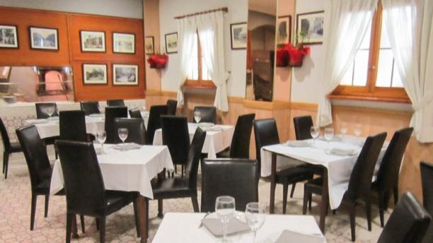 Il Pizzaiolo - Ciscar 55 Vista sala