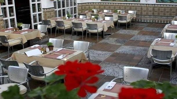 Pizzaiolo restaurante