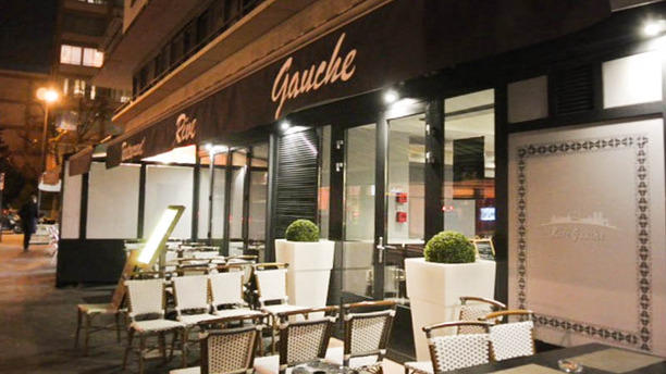 rive gauche in paris restaurant reviews menu and prices. Black Bedroom Furniture Sets. Home Design Ideas