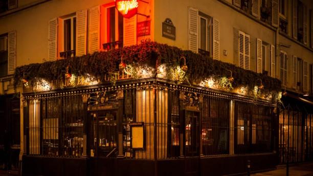 Restaurant ferm la grille paris 75010 gare du nord gare de l 39 est op ra grands - Restaurant la grille paris 10 ...