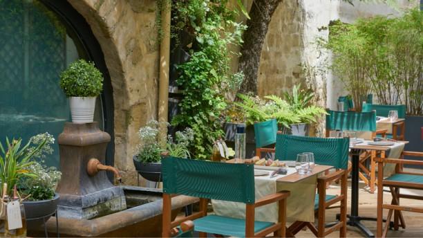 Tables Vatel Terrasse