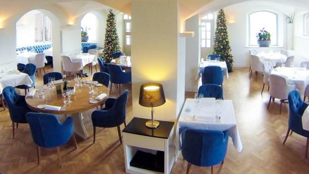 Restaurant Monarh Het restaurant