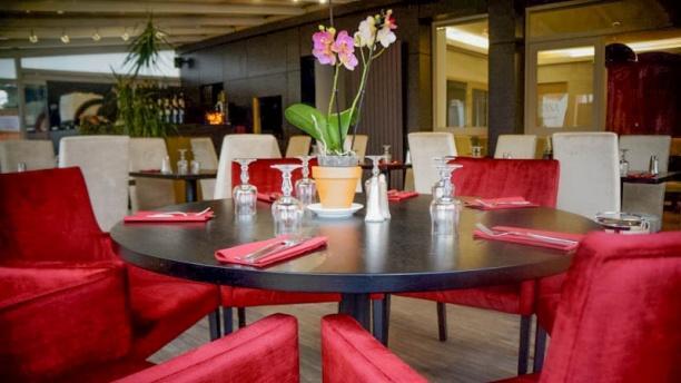 Hotel Restaurant Marina Pornichet