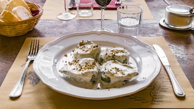 Suggerimento dello chef - Va Mo Lá, Bologna
