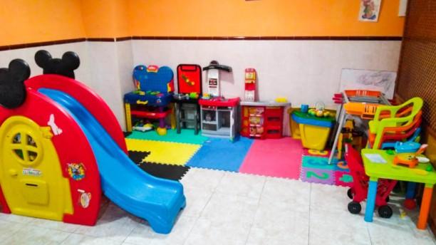 Nuevo Vistabella Zona infantil
