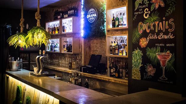 Grama Arts Bar