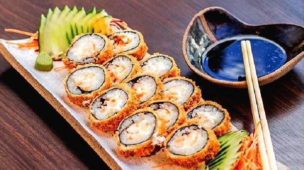 Shoio Sushi Lounge (201 SUL) Sugestão