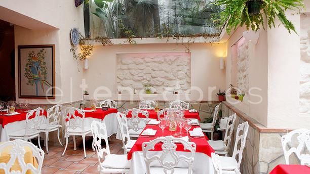 Restaurante Marbella Patio en Marbella - Menú, opiniones, precios ...