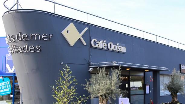 Café Océan Café Océan
