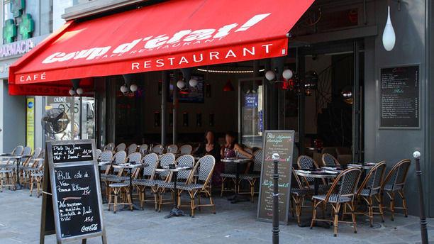 Restaurant B And B Prix Les Halles
