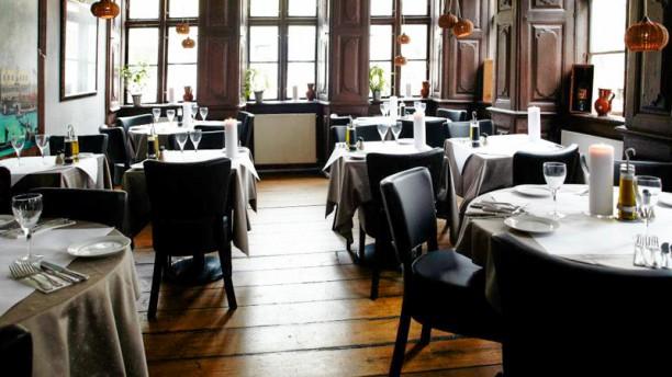 romantisk italiensk restaurant københavn