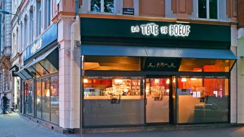 La Tête de Boeuf, Lille