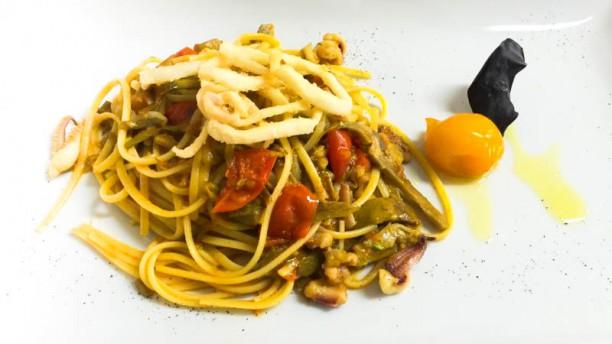 Regina Margherita Suggerimento dello chef