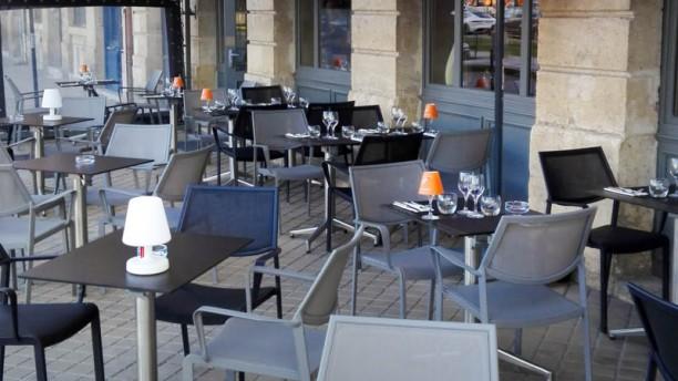 Restaurant Le Ferrere Bordeaux