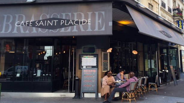 Le saint placide in paris restaurant reviews menu and for Restaurant le miroir rue des martyrs