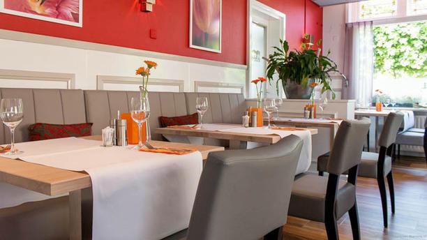 Oepkes Het restaurant