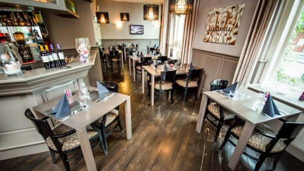 Eetcafe De Buurman Restaurant De Dragonder In Hengelo Restaurant