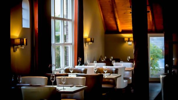 Restaurant Vendel Het restaurant