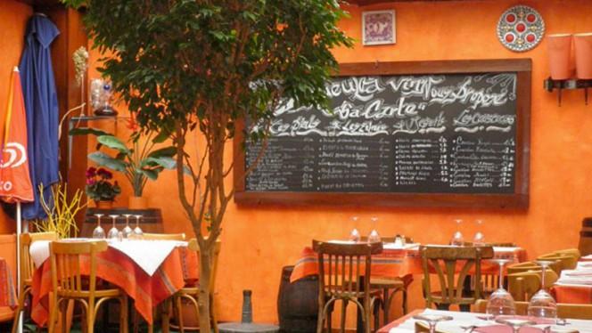 Bistrot Gueule à Vins - Restaurant - Vincennes