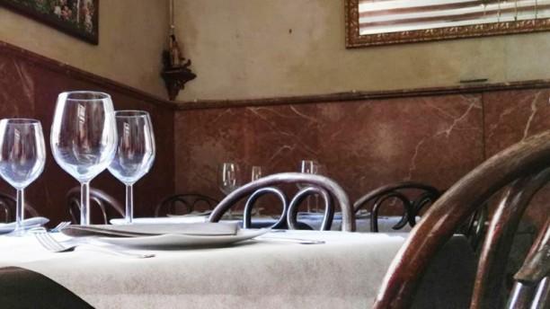 1900 - Hotel 1900 Casa Anita in Requena - Restaurant