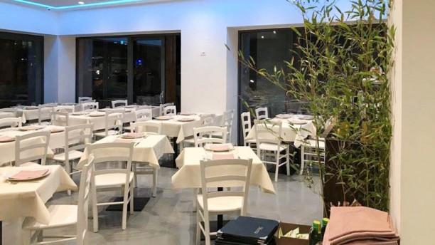 La Lanterna Salone ristorante