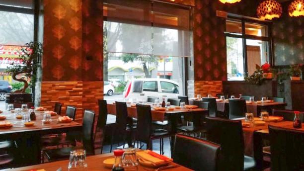Weifu Salone ristorante