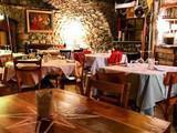 Rolling Stone 72 Petit Restaurant