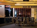 Bar de Biondi