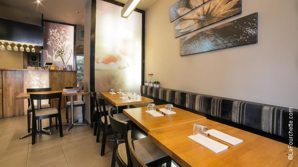Totoo cuisine japonaise in paris restaurant reviews for Apprendre cuisine japonaise