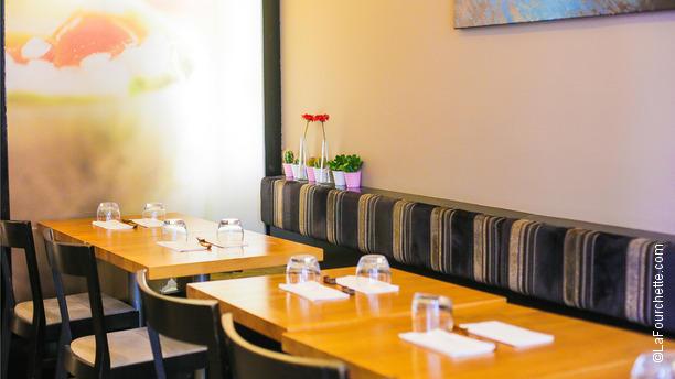 totoo cuisine japonaise in parijs menu openingstijden