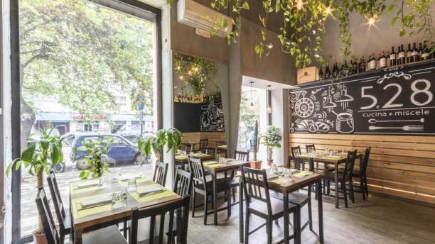 5e28 - Cucina e Miscele a Roma - Menu, prezzi, immagini, recensioni ...
