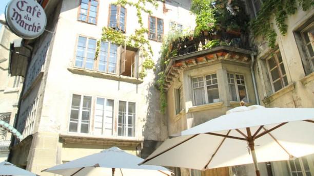 Café Du Marché In Fribourg Restaurant Reviews Menu And