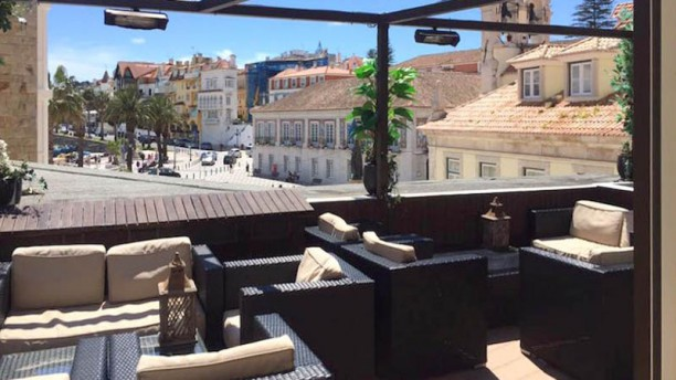 Terrazza Rooftop Cascais In Cascais Restaurant Reviews