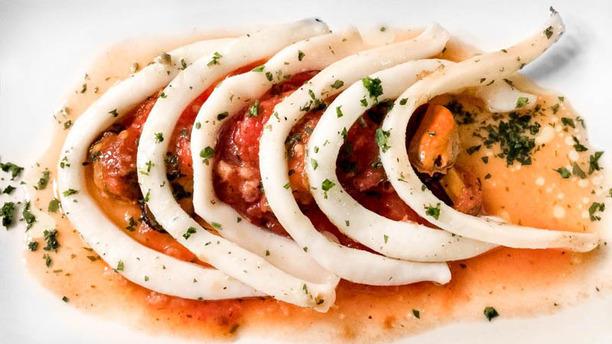 Dino's food & design specialita' dello chef