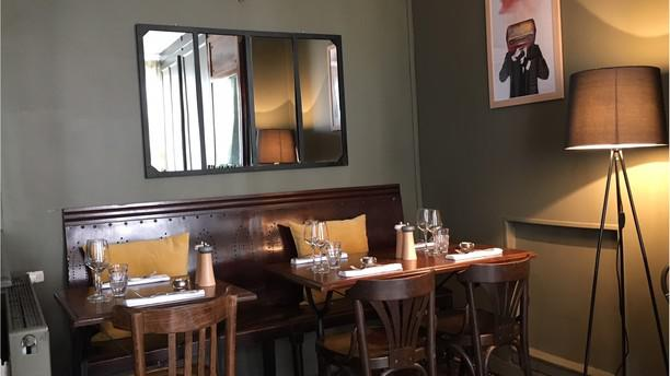 La Royale In Lille Restaurant Reviews Menu And Prices Thefork